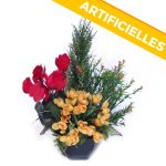 coupe sapins